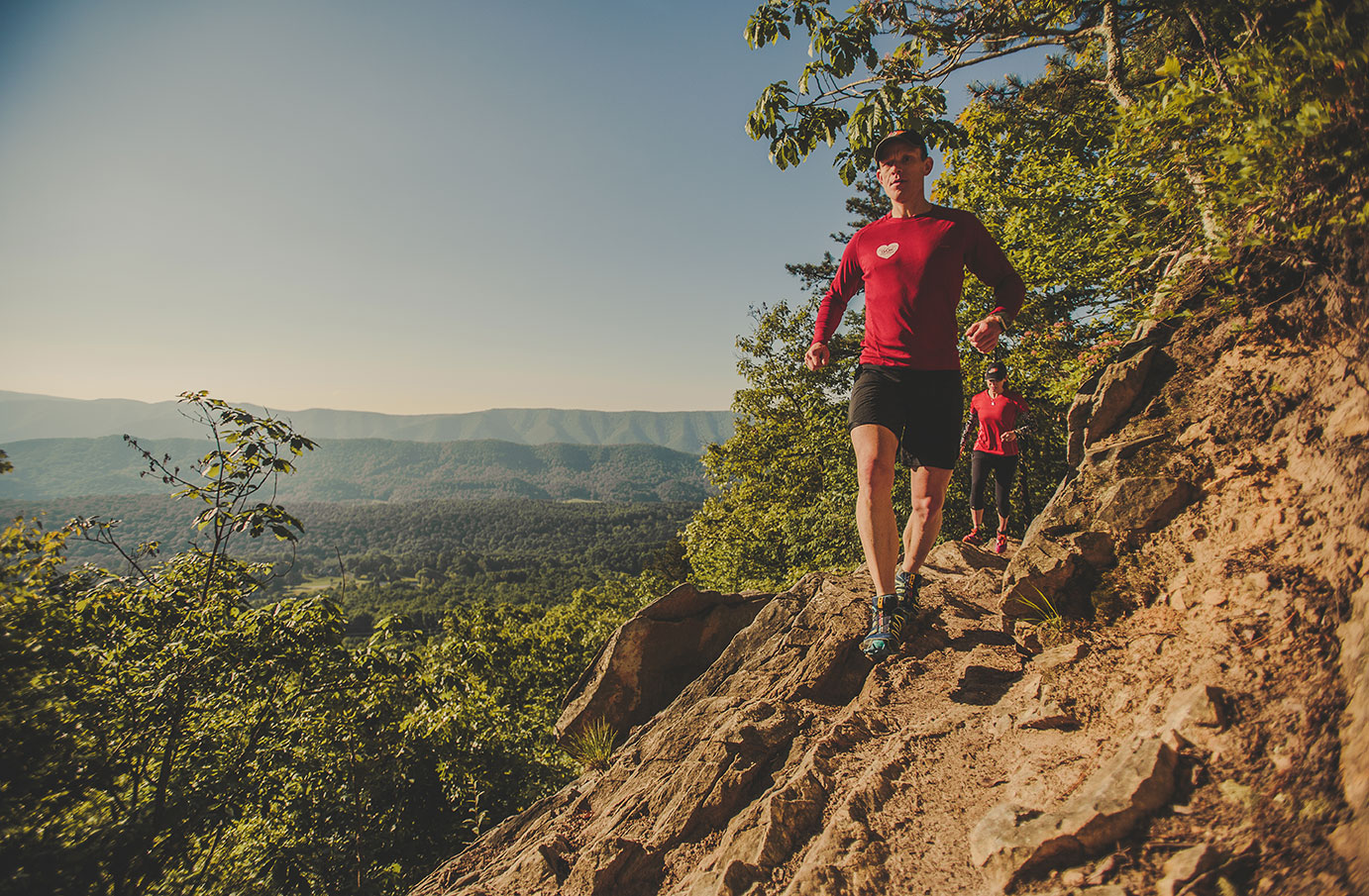 Outdoor Industries in the Roanoke Region