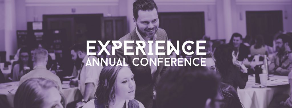 experience young professional conference