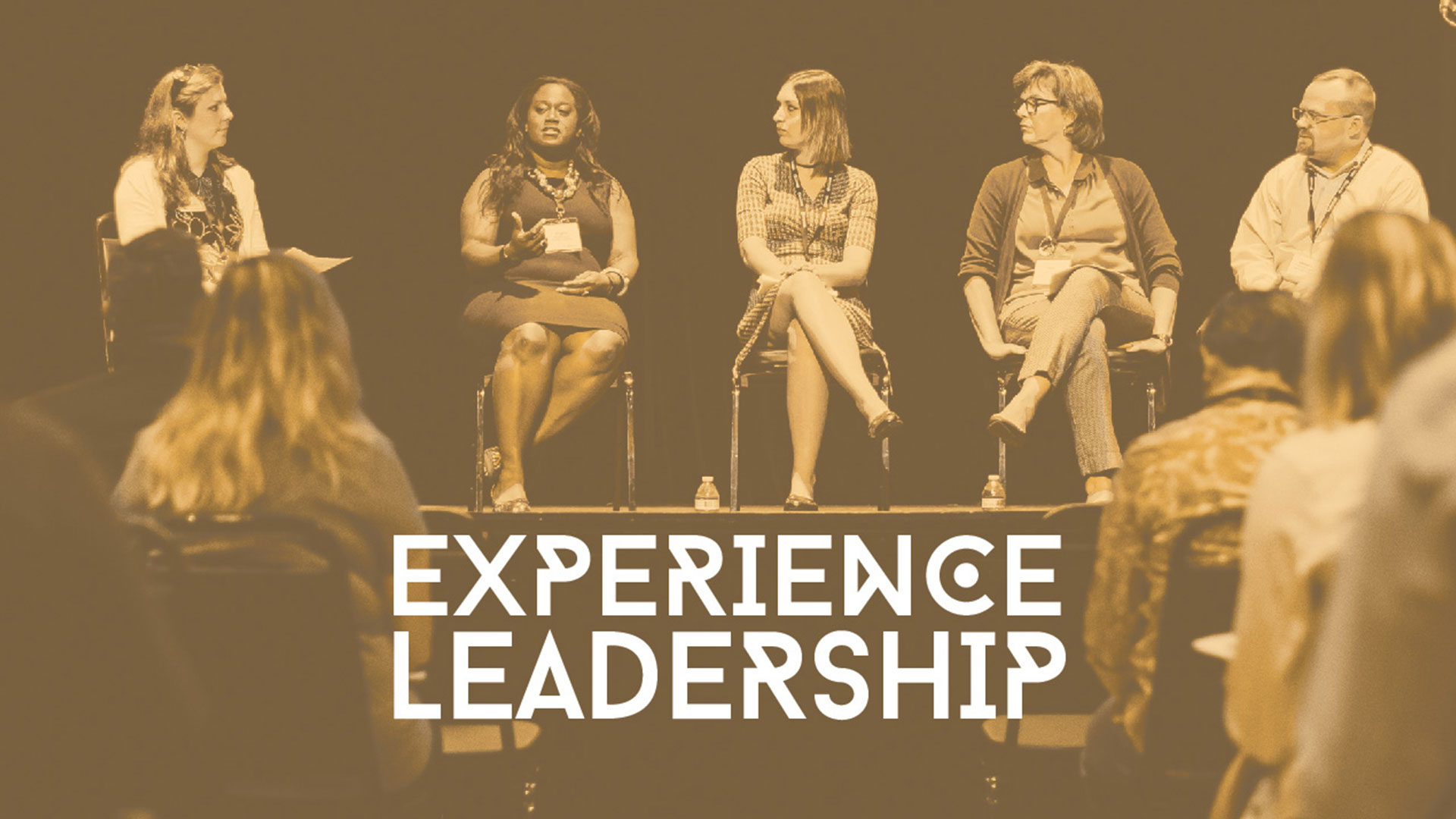 Experience Leadership